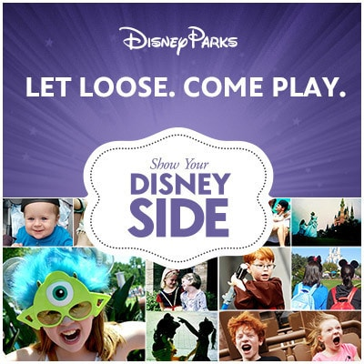 Super Summer Sweeps - Disney Side