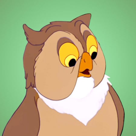 Friend Owl