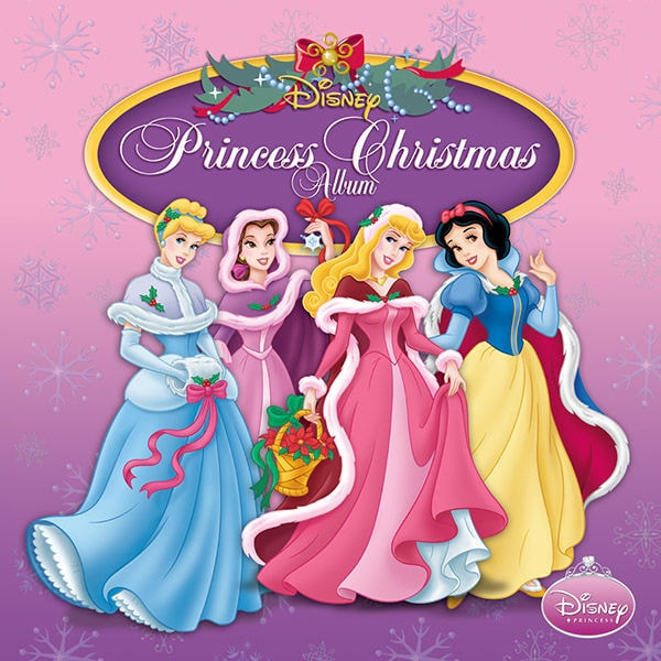 disney princess christmas - Princess Christmas