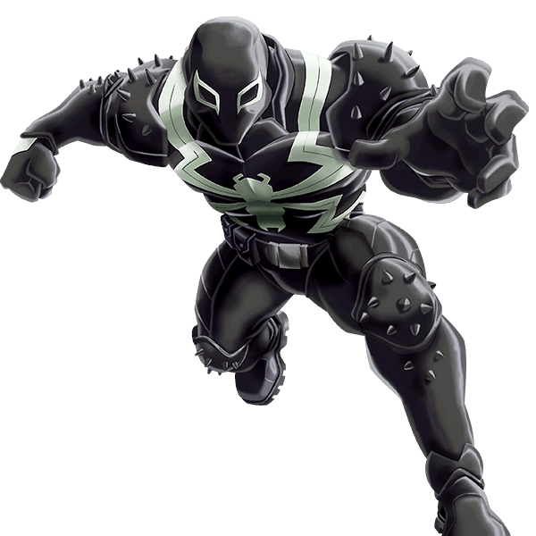 Agent Venom