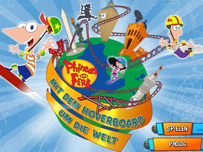 Mit dem Hoverboard um die Welt