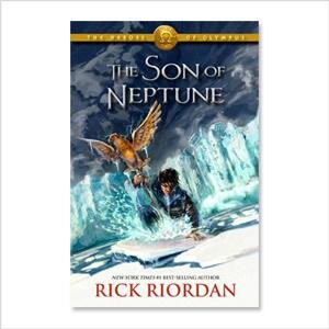 Son of Neptune Excerpt