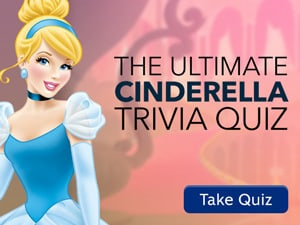 The Ultimate Cinderella Trivia Quiz