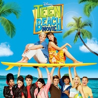 Teen Beach Movie: Soundtrack