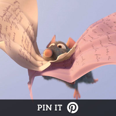 Ratatouille on Pinterest