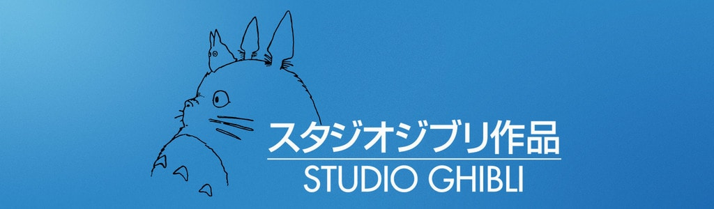 Disney Ghibli Crafts