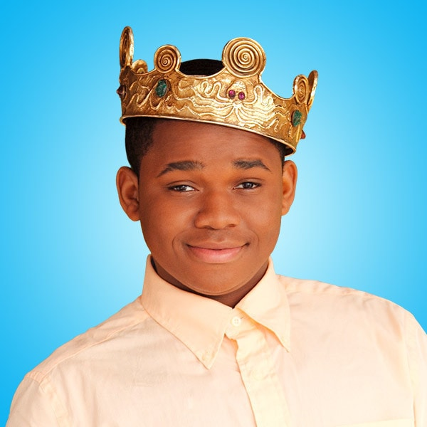 """King Duke """"Boomer"""" Parker"""