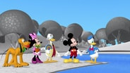 Mickey's Colour Adventure
