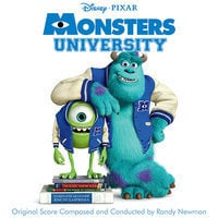 Monsters University: Soundtrack