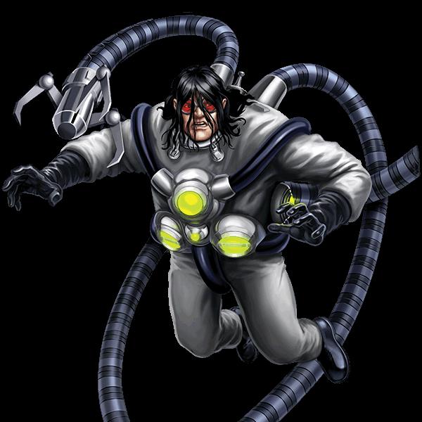 Doktor Octopus