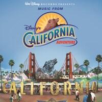 Music From Disney's California Adventure