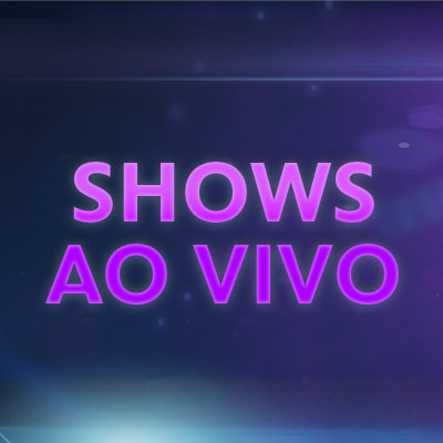 Shows ao Vivo