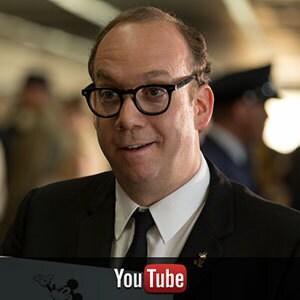 Saving Mr Banks - Youtube