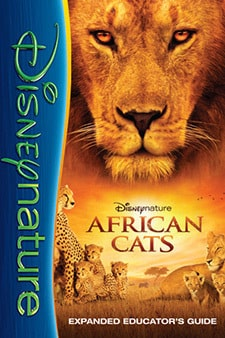 African Cats Educators Guide