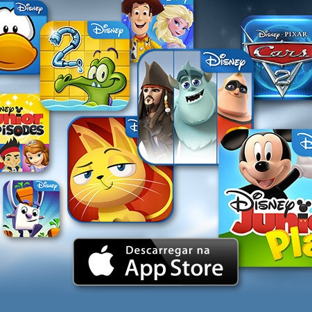 Apps na Apple Store