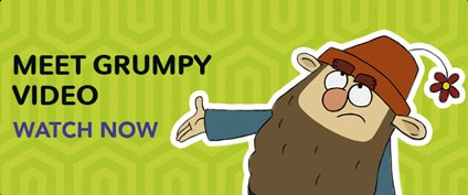 Grumpy: Meet Grumpy Video