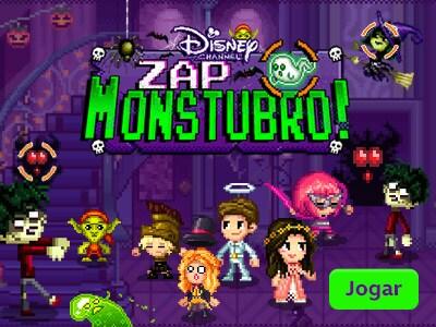 Zap Monstubro!