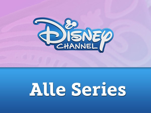 Alle series