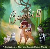 Bambi II: Soundtrack