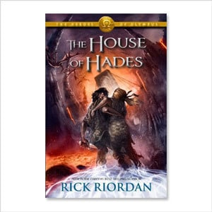 House of Hades Excerpt
