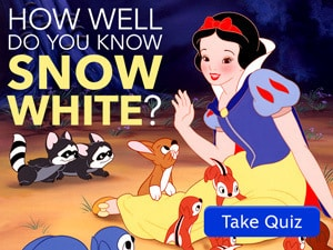 How Well Do You Know Snow White?
