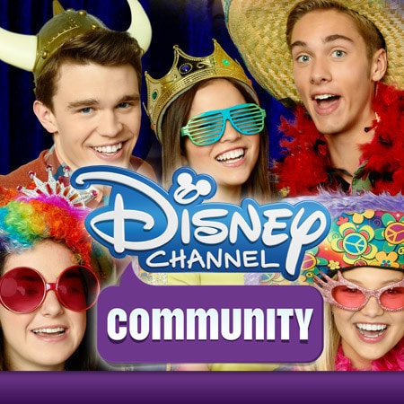 Disney Channel Community