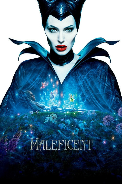 Maleficent - iTunes Link