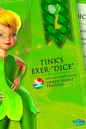 Tinker Talent Fitness Guide