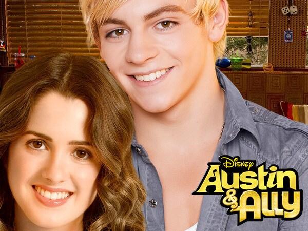 Austin şi Ally