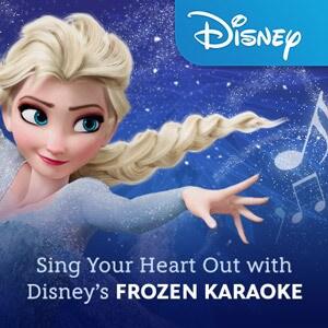 Frozen Karaoke