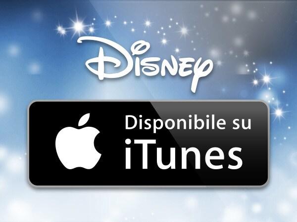 iTunes - Disney