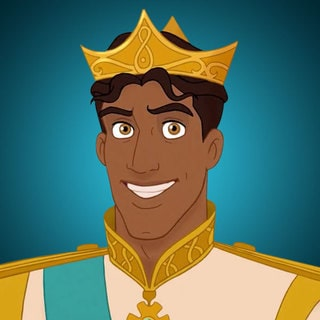 princess and the frog cast tiana dad