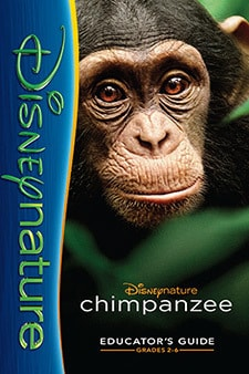 Chimpanzee Educators Guide