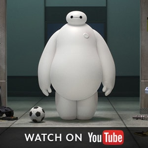 Big Hero 6 Social Asset - YouTube