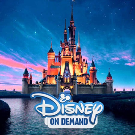 Disney On Demand