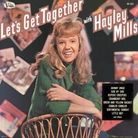Let's Get Together With Hayley Mills