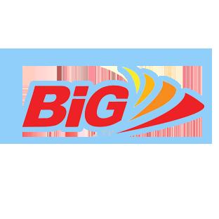 Disney Channel on Big TV