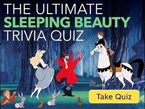 The Ultimate Sleeping Beauty Trivia Quiz