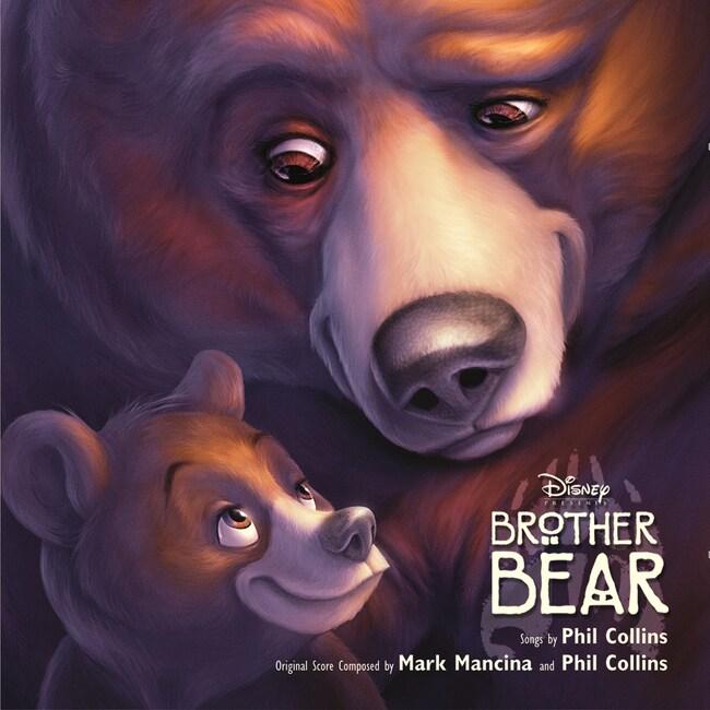 Brother Bear: Soundtrack