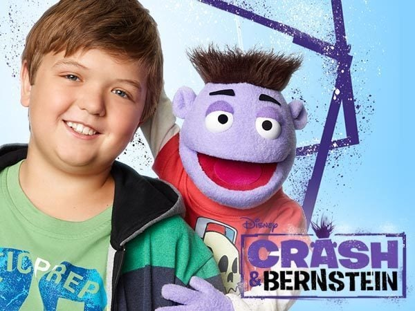Crash & Bernstein