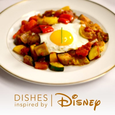 Dishes by Disney