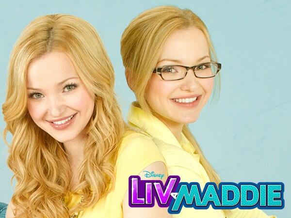 Liv a Maddie