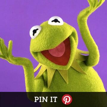 Muppets Pinterest
