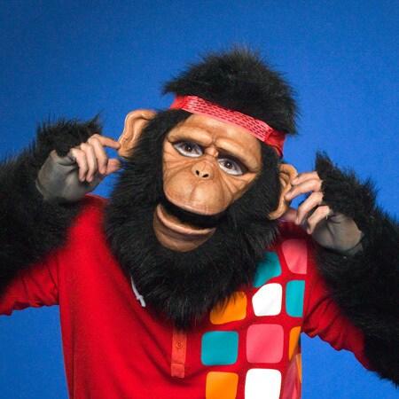 Macaco Quadrado