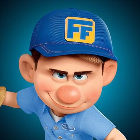 Conserta Felix Jr.
