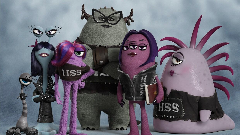 Eta Hiss Hiss (HSS)