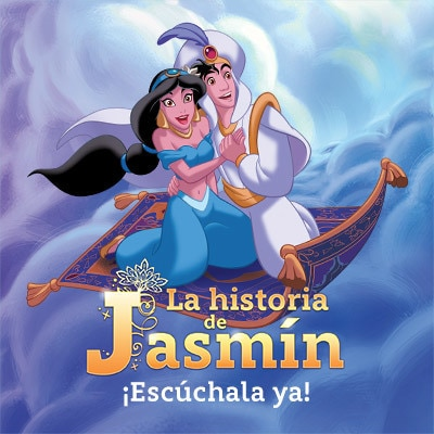 La historia de Jasmín
