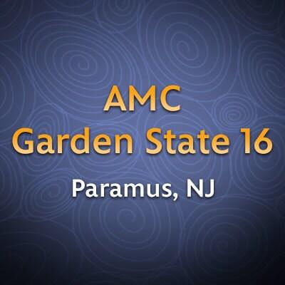 AMC Garden State 16