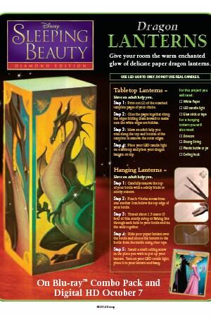 Sleeping Beauty Games & Activities | Disney Movies