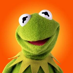 Kermit, la Rana